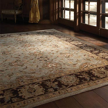 Capel Traditional Rugs