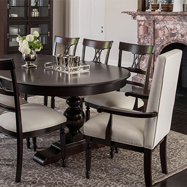 Canadel Dining Tables