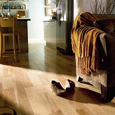 Mannington Hardwood Flooring | Warsaw, IN